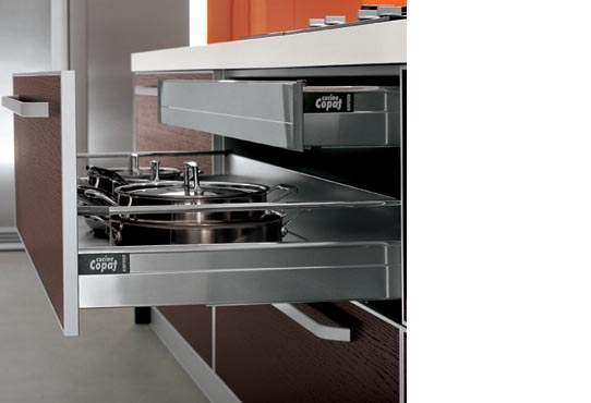 Accesorios para armar muebles de cocina for Accesorios muebles de cocina