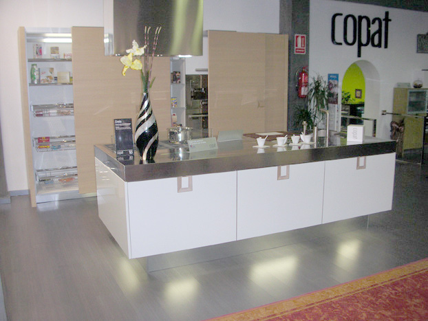 Cocinas baratas almeria fabricacin de muebles de cocina for Muebles de cocina lider